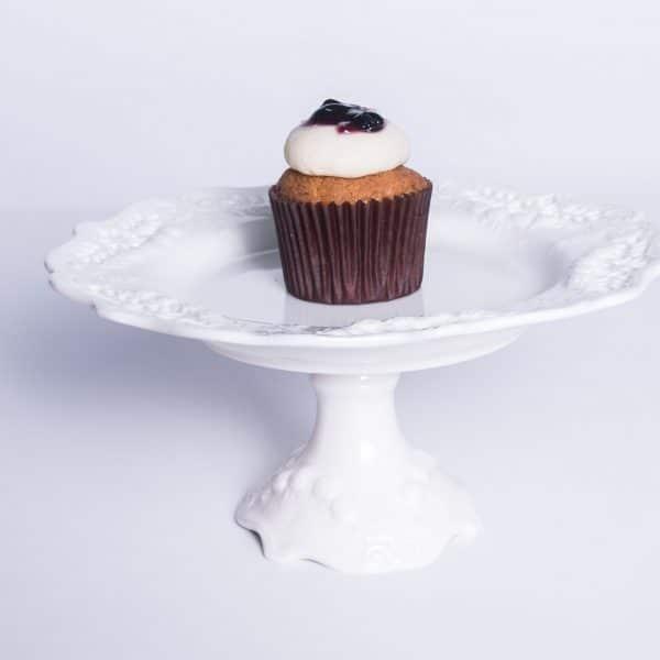 blueberry cheesecake mini